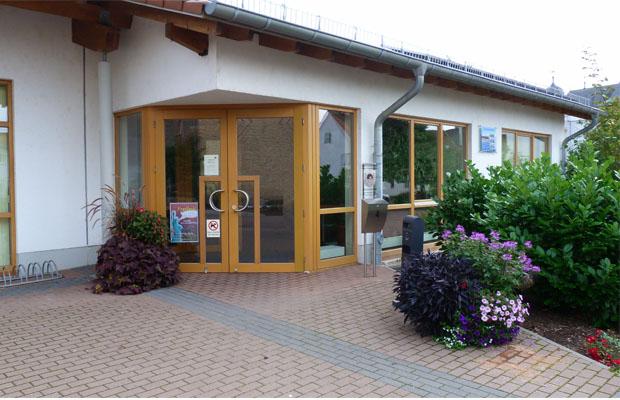 Dorfgemeinschaftshaus Pfaffen-Schwabenheim