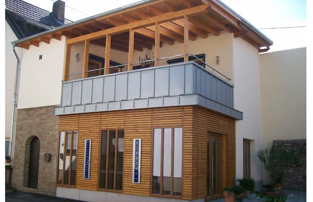 Vinothek in Bad Kreuznach Bosenheim