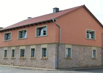 Sanierung Wohnhaus in Neu-Bamberg, Kreis Bad Kreuznach, Architektur Neu-Bamberg